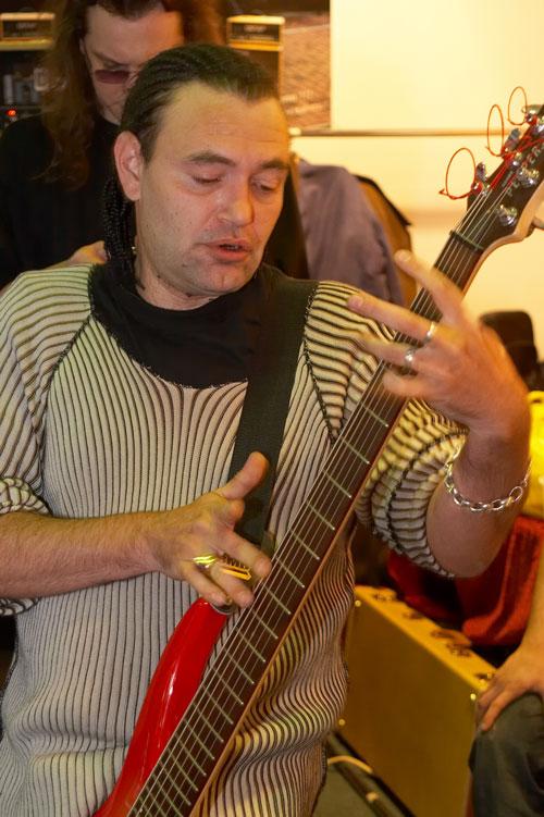 Alex Choub